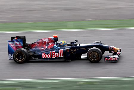 Toro Rosso STR4